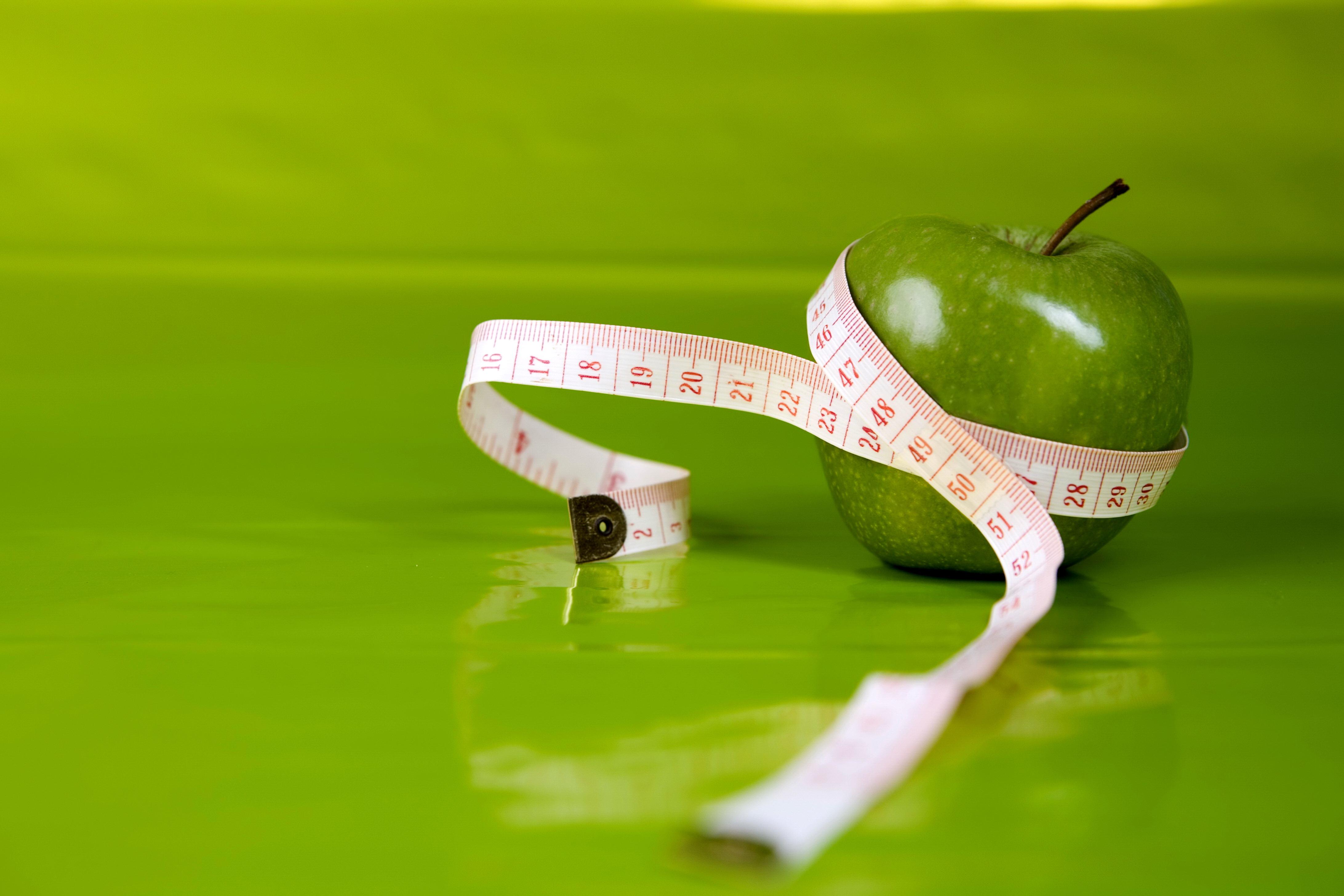 Set Diet Goals