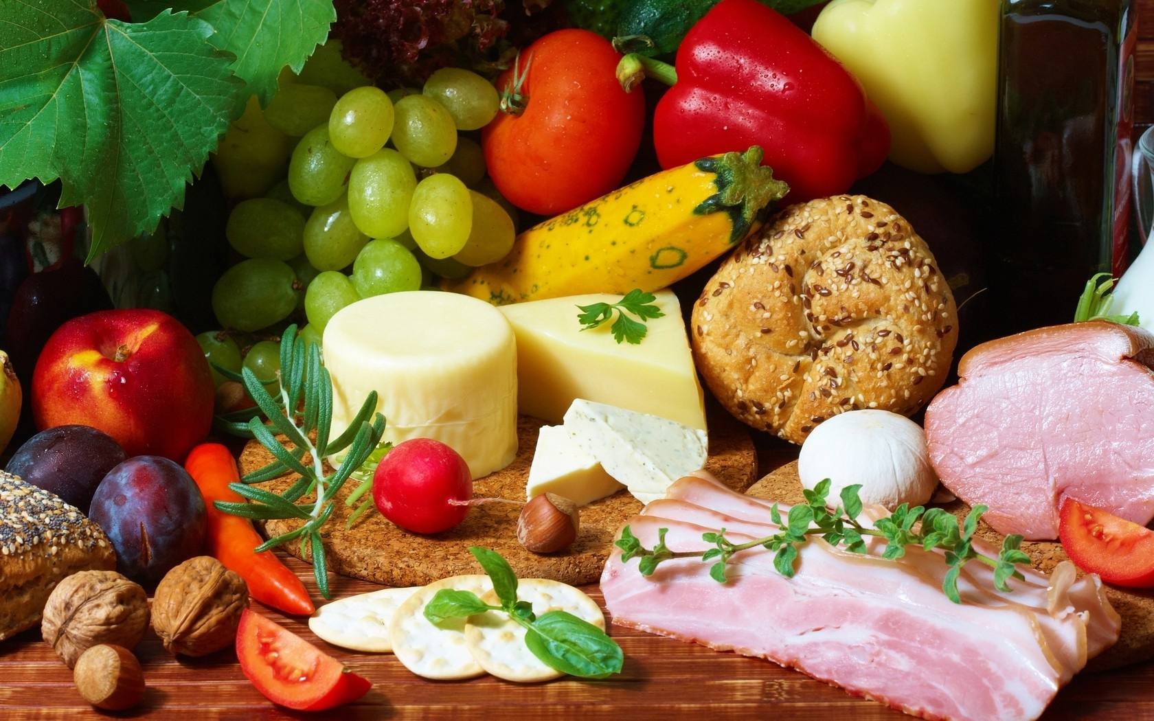 Foods for O Negative Blood