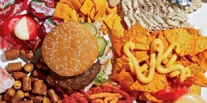 How to Cut Junk Food from Your Diet