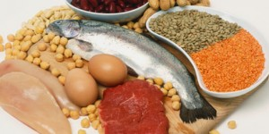 What Does Protein Do in Your Body?