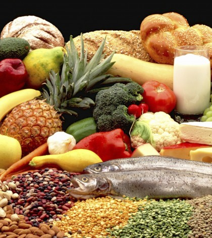Is Your Diet Aging You