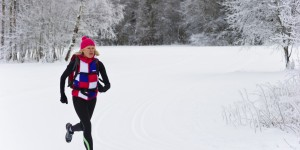 Cold Weather Exercise Clothing