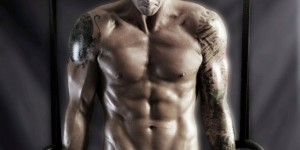 Bodyweight Exercises to Get Ripped