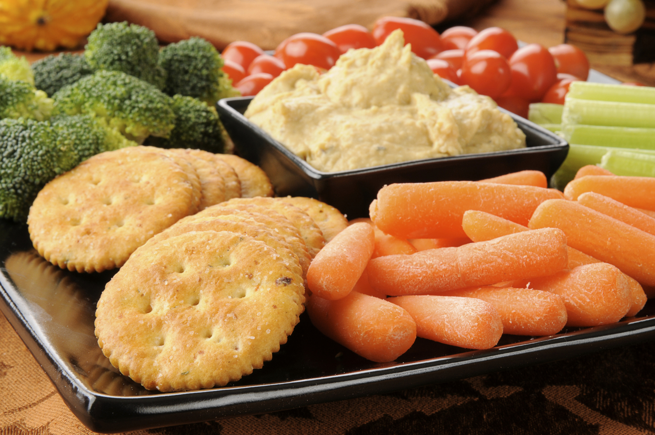 Healthy Snacks for Weight Gain