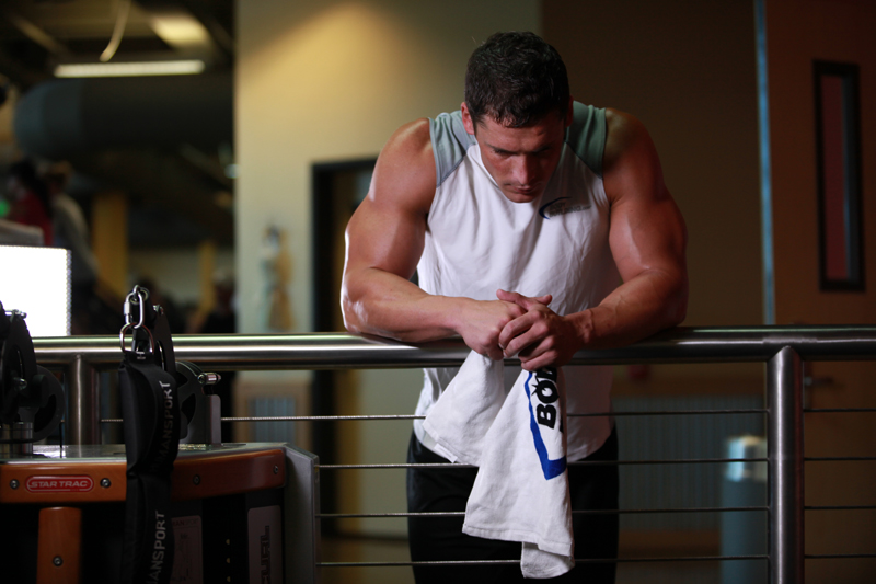 How to Recover From Overtraining
