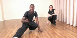 How to do Aerobics Dance at Home