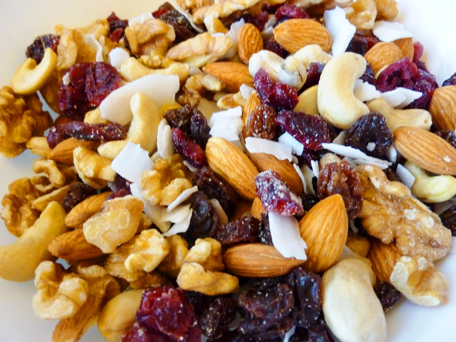 Is Dried Fruit Better Than Raw Fruit