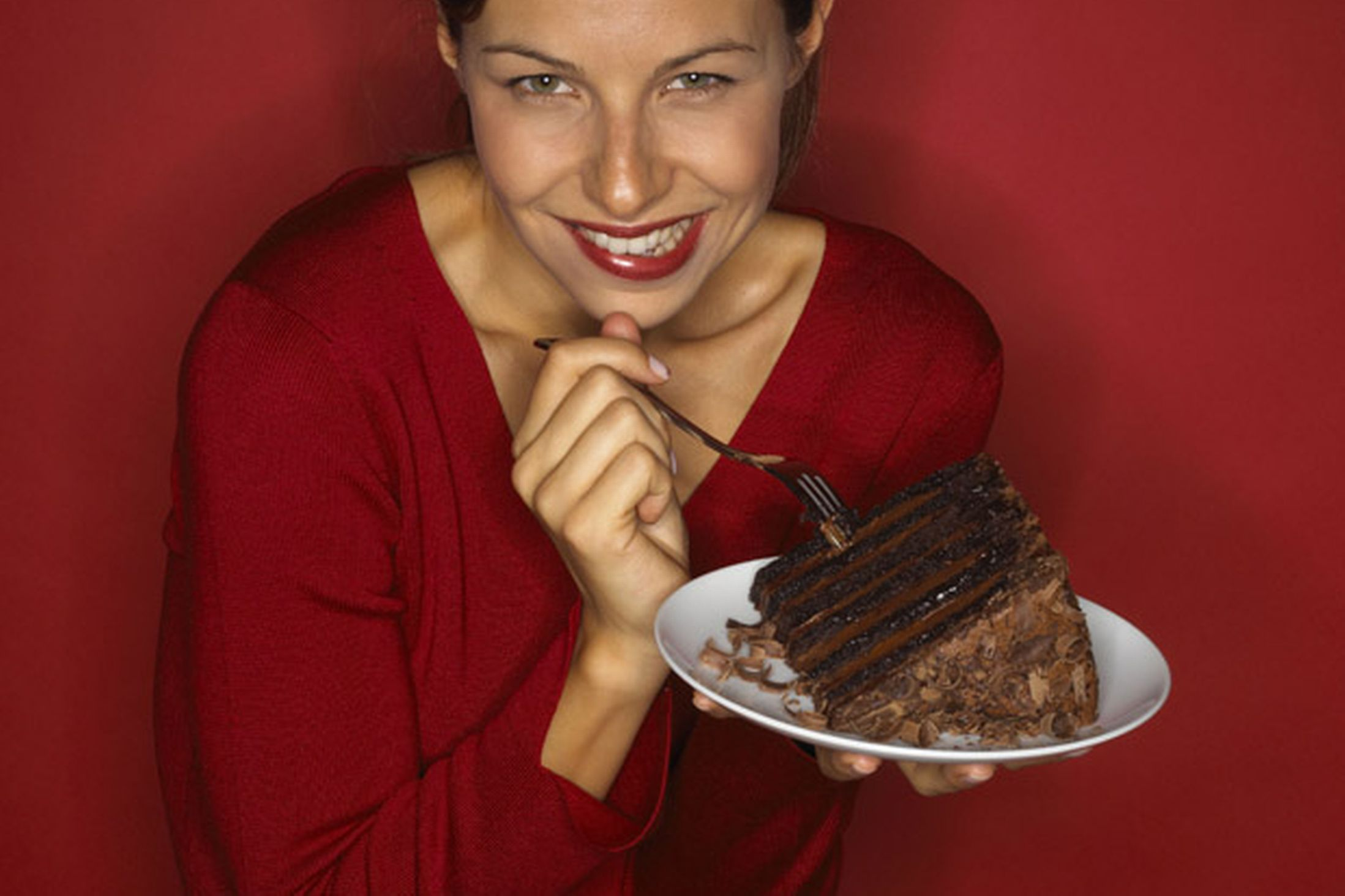 6 Foods That Are Good For Your Mood