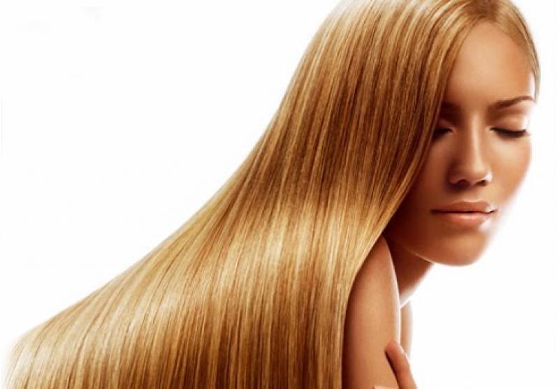 7 Foods That Ensure Healthy Hair