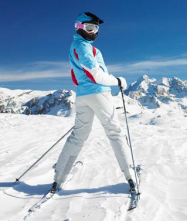 How To Maintain Your Shape For Snowboarding Season