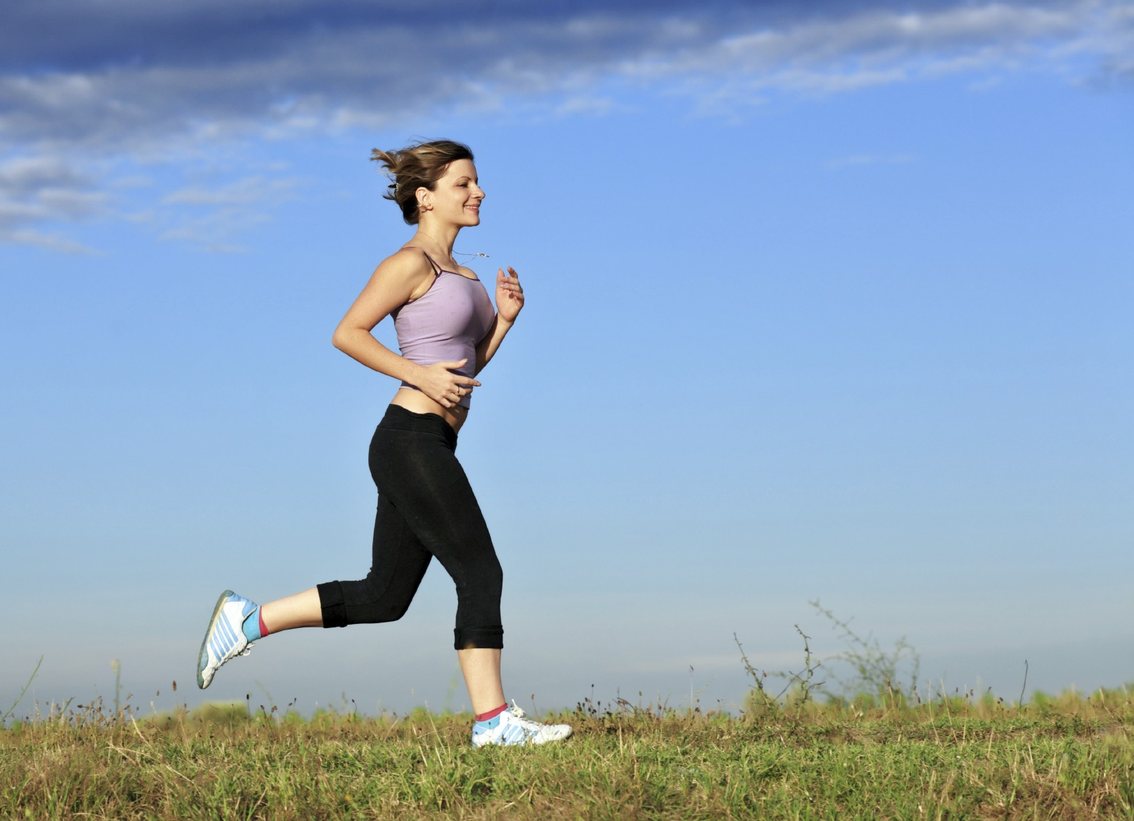 6 Essential Foods for Runners