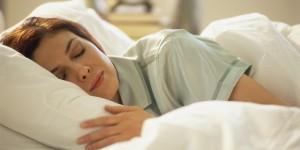 6 Benefits of Getting Adequate Sleep
