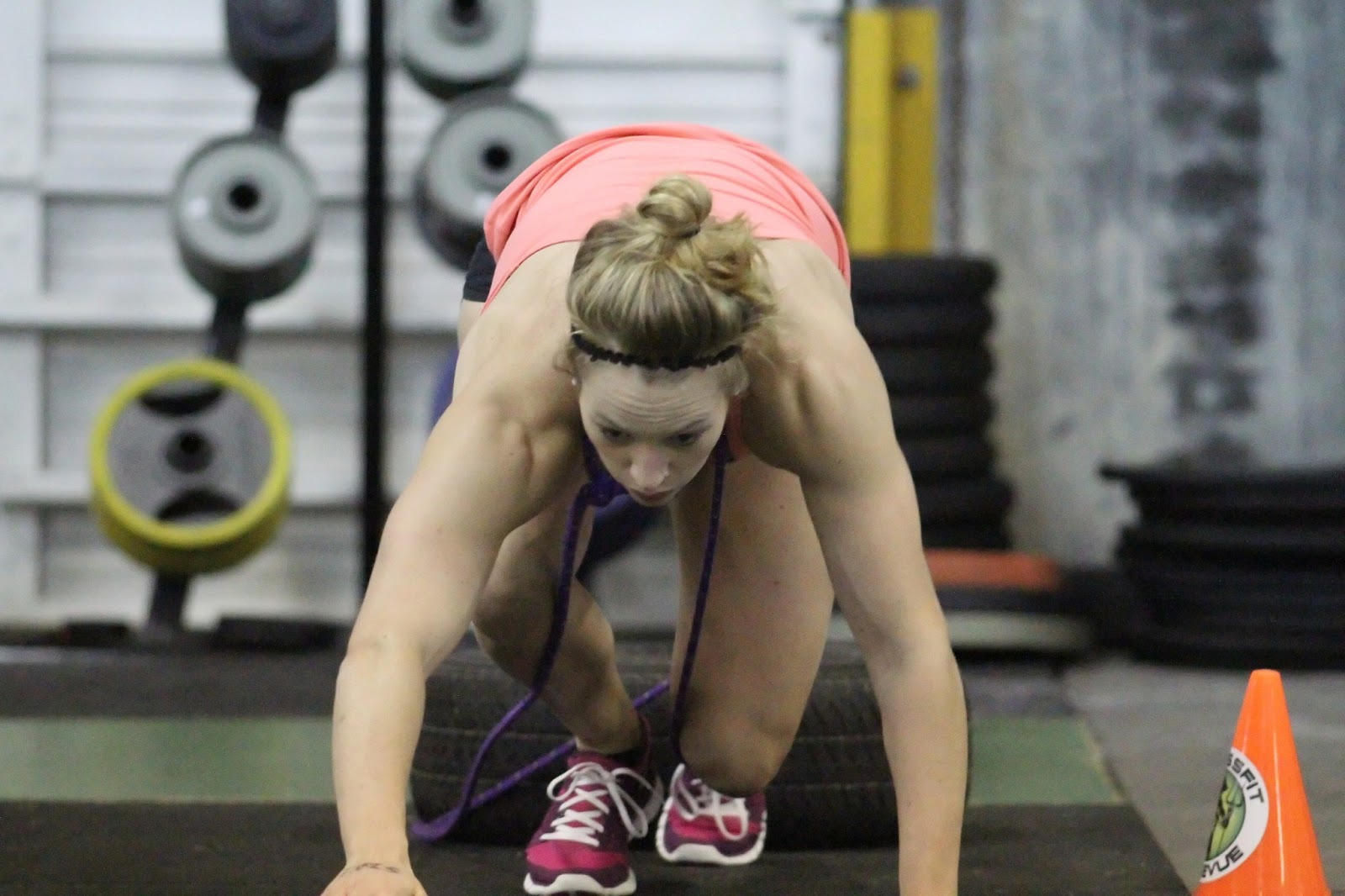 3 Fun Ab Exercises That Don't Involve Crunches