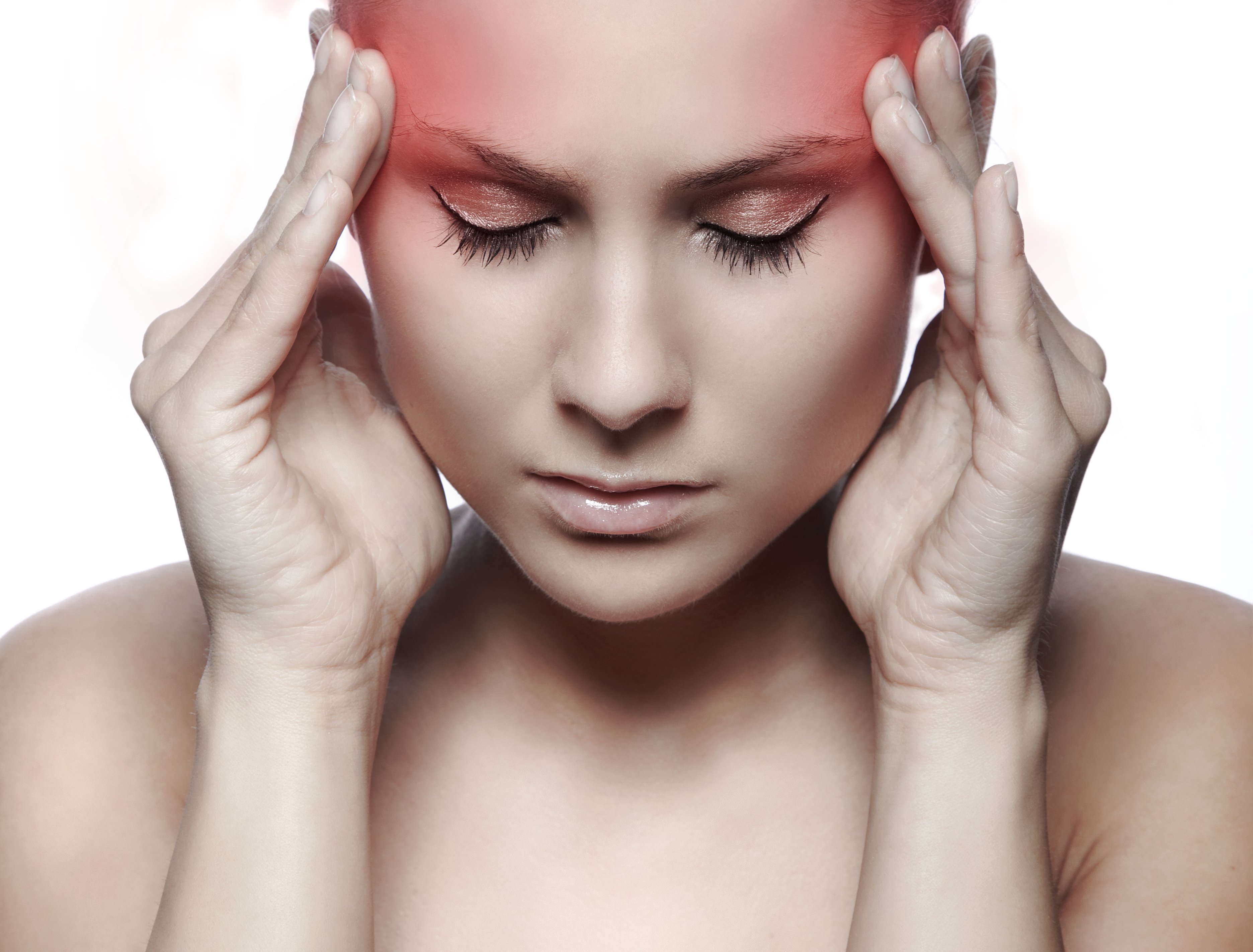 6 Foods That Will Help You Deal With Headaches
