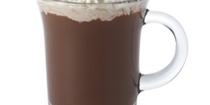 Hot chocolate prevents memory decline