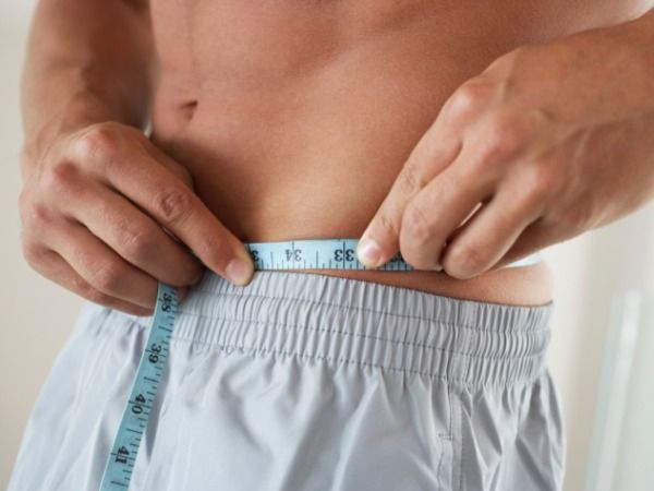 4 Tips to Gain Healthy Weight