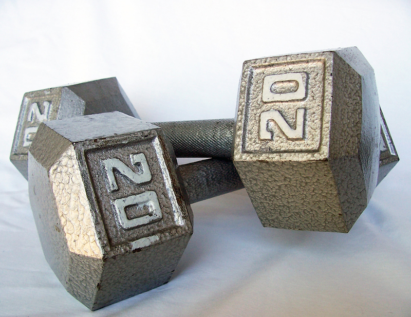 Choosing Right Weights