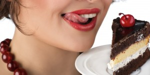 Here's How I Lost Weight Only by Modifying My Desserts
