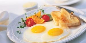 Secret to Healthy Breakfast Revealed