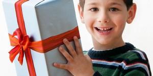 2013's Kids Wishlist for Christmas Gifts
