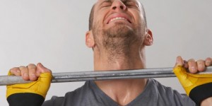5 Mistakes Most New Weight Lifters Make