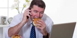 3 Habits That Make You Fat