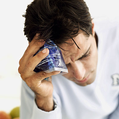 7 Natural Ways to Get Rid Of Headaches