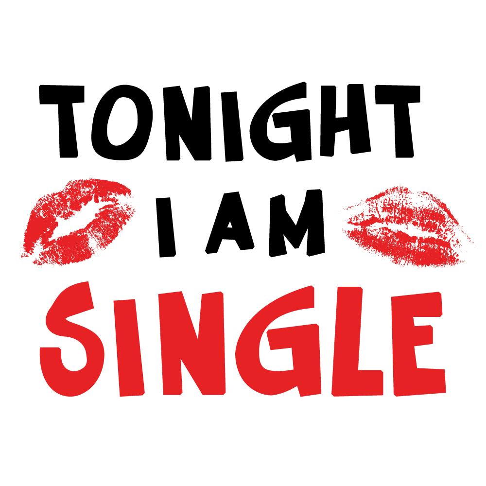 I Am Single Sign