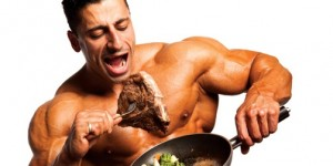 Can All-Protein Diet Improve Health And Fitness