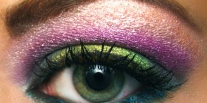 How to Pair Your Eyeshadows Like a Pro