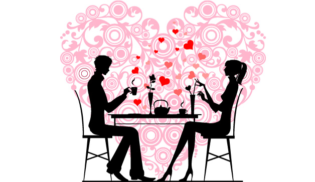 romantic and healthy
