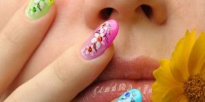 6 Best Nail Art Ideas